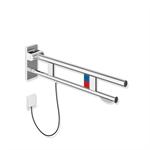 Uchwyt ścienny, składany HEWI Duo 900-50-13940