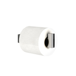 NUOVA Toilet roll holder without cover