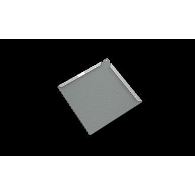 rhomboid facade tile 20 × 20