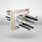 pyro-safe® flammotect single layer - en 13501