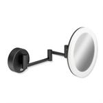 hewi 950-01-26001 cosmetic mirror, illuminated