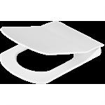 Anemon Zero wall mounted toilet bowl without a rim