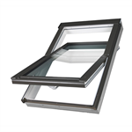 Centre pivot roof window PTP-V U3 | FAKRO
