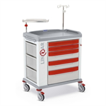 LINKAR - EMERGENCY TROLLEY