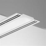L&E LED RECESSED FLUORESCENT LRST600-PA22-2S