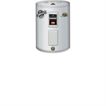 Electriflex LD™ (Light Duty) Commercial Lowboy Electric Water Heater