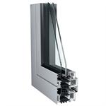 avantis 75 softline  - windows & doors