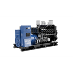 kd2800-f, 50 hz, industrial diesel generator