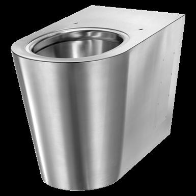 110300  Floor-standing S21 P WC pan