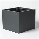 Bison Aluminum Planter Cubes