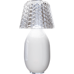lampe baby candy light blanche