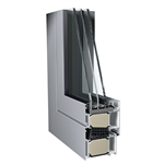 avantis 95 standard  - windows & doors