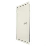 Top Security Access Door