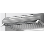 Zanussi Traditional Hood Millennio 60 Stainless Steel