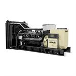 kd1600, 50hz, industrial diesel generator
