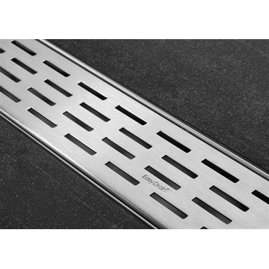 Multifunctional linear shower drain - Multi