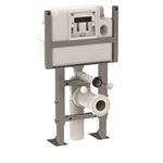 bcm 790 wall frame unit inc cistern
