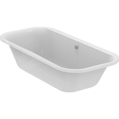 tonic ii oval bath tub 1900x900mm
