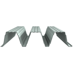 Fischer Profil - Profiles - Cladding Profiles for Architectural Roofing systems
