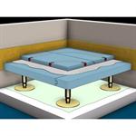 f183.de knauf integral gifafloor fhbplus clima - heating panelled access floors double-layer