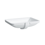 LAUFEN PRO S Built-in washbasin 600 mm