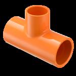 FlameGuard® CPVC Reducing Tee Socket