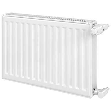 reggane 3010 compact radiator