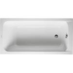 d-code rectangular bathtub 700102