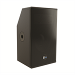USW-112P Compact Subwoofer