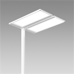 lightpad led freestanding 4000k europe two head s2u2000 mm