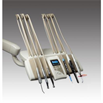 Elevance Console Continental Style Delivery System, 6 Handpiece Positions