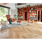french oak authentic sable, chevron