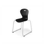 Chair Karoline med stand large sh 45 cm