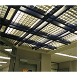 Metal Ceilings - Cell Ceilings - Cell Frames