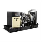 kg60, 60 hz, natural gas, industrial gaseous generator