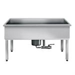 sirius workroom sink sirx756