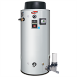 eF Series® Commercial Gas Ultra High Efficiency Water Heater