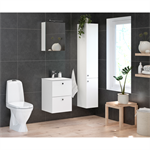 Bathroom Vanity unit Graphic Base - 45 cm