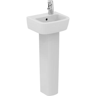 P_Tempo 35cm Handrinse Washbasin, Right Hand Taphole