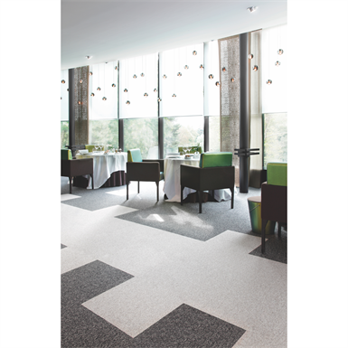 carpet systems for german market