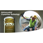 Xypex Bio-San C500 - Antimicrobial Crystalline Concrete Waterproofing