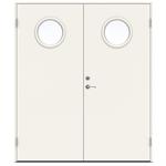 Exterior Door Function Indus Double