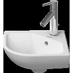 me by starck handrinse basin corner model 072243