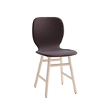 SHELL - Chair Fully upholstered