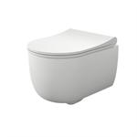 Sanitary Toilets Alta