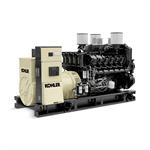 kd2250, 50hz, industrial diesel generator