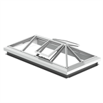 LAMILUX Glass Roof PR60