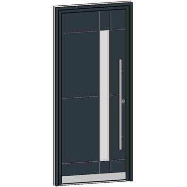 entrance door collection surface lyra85