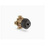 k-737 mastershower® 2- or 3-way diverter valve
