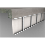 Fire Resistant Cavity/Smoke Barrier